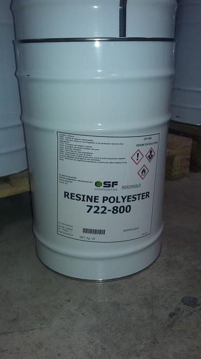 Accueil les mat riaux utilis for Resine pour piscine beton